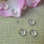 Perles de rosées - Sachet de 300 perles