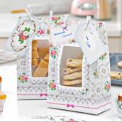 Sachets et accessoires pâtisserie jolie