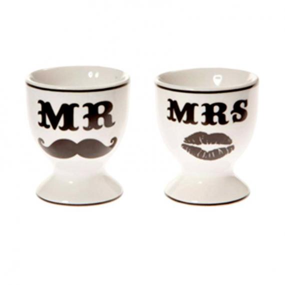 Duo coquetiers Mr & Mrs