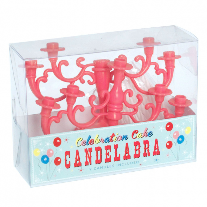 decoration anniversaire bougie anniversaire chandelier rose. Black Bedroom Furniture Sets. Home Design Ideas