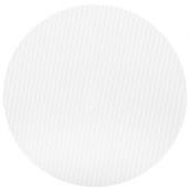 Ronds de tulle blancs - Lot de 10