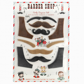 Kit déguisement barber shop