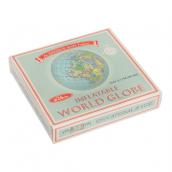 Globe terrestre gonflable