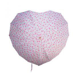 Parapluie coeur liberty joli