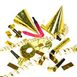 Bombe accessoires festifs