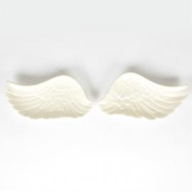 Coupelles aile d'ange - Lot 2