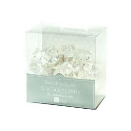 Guirlande lumineuse diamants