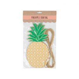 Guirlande ananas summer