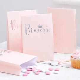 Sachets cadeaux sweet princesse