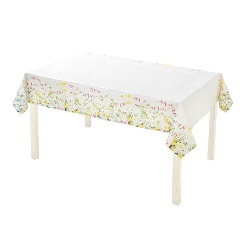 nappe papier bucolique. Black Bedroom Furniture Sets. Home Design Ideas