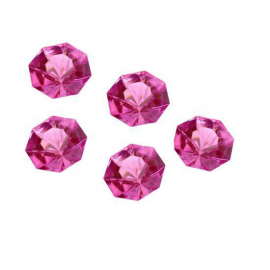 Diamants Rose - Boite de 16