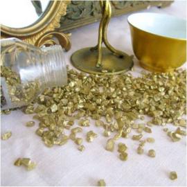 Pot de pépites dorées - 200 gr