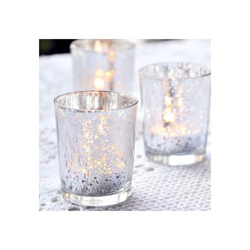 decoration table photophore verre mercuris e. Black Bedroom Furniture Sets. Home Design Ideas