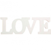 Lettres bois LOVE