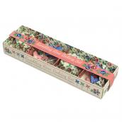 Coffret caissettes cupcake et moulins - Lot de 36 pièces