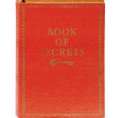 Boite livre secret