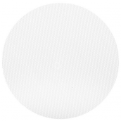 Ronds de tulle blancs - Lot de 10