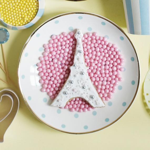 Set wedding emporte-pièces gâteaux