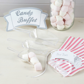 Candy bar kit pink