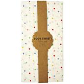 Nappe papier confettis multi