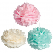Pompoms ice cream