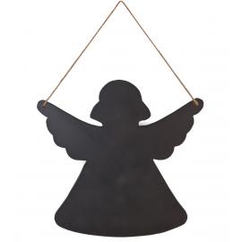 Tableau noir angelot