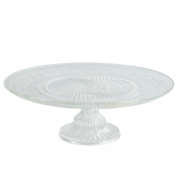 Cakestand verre so chic