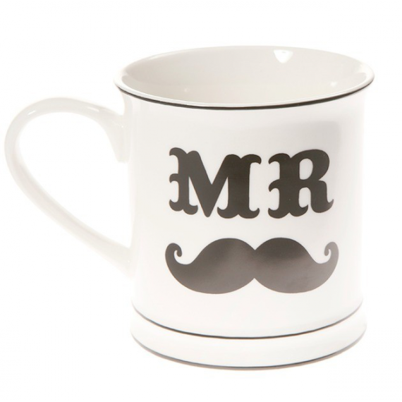 Tasse Mug Mr moustache