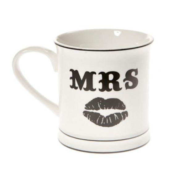 Tasse Mug Mrs C