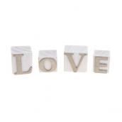 Cubes deco love