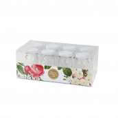Coffret mini pots - Lot de 8
