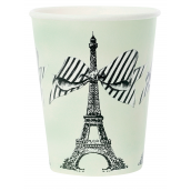 Gobelets jolie tour Eiffel