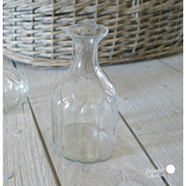 Vase verre Hectorine