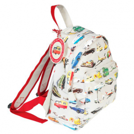 Sac a dos enfant transport vintage