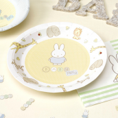 Assiettes Lapin Mifty
