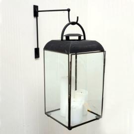 Potence lanterne
