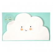 Serviettes papier sweet nuage