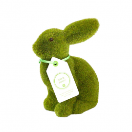 Lapin mousse
