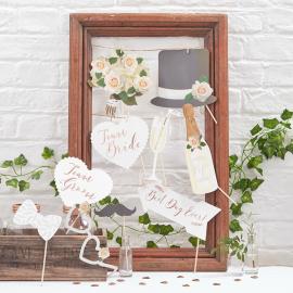 Photobooth joli mariage
