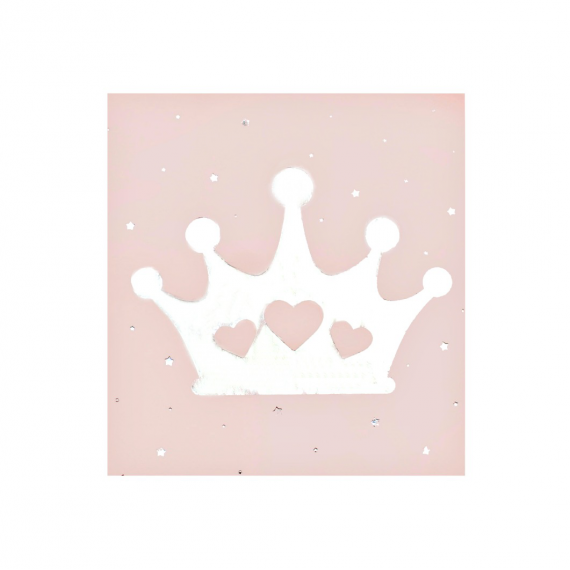 Serviettes papier sweet princesse