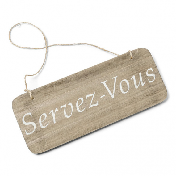 Decoration Mariage Servez Vous