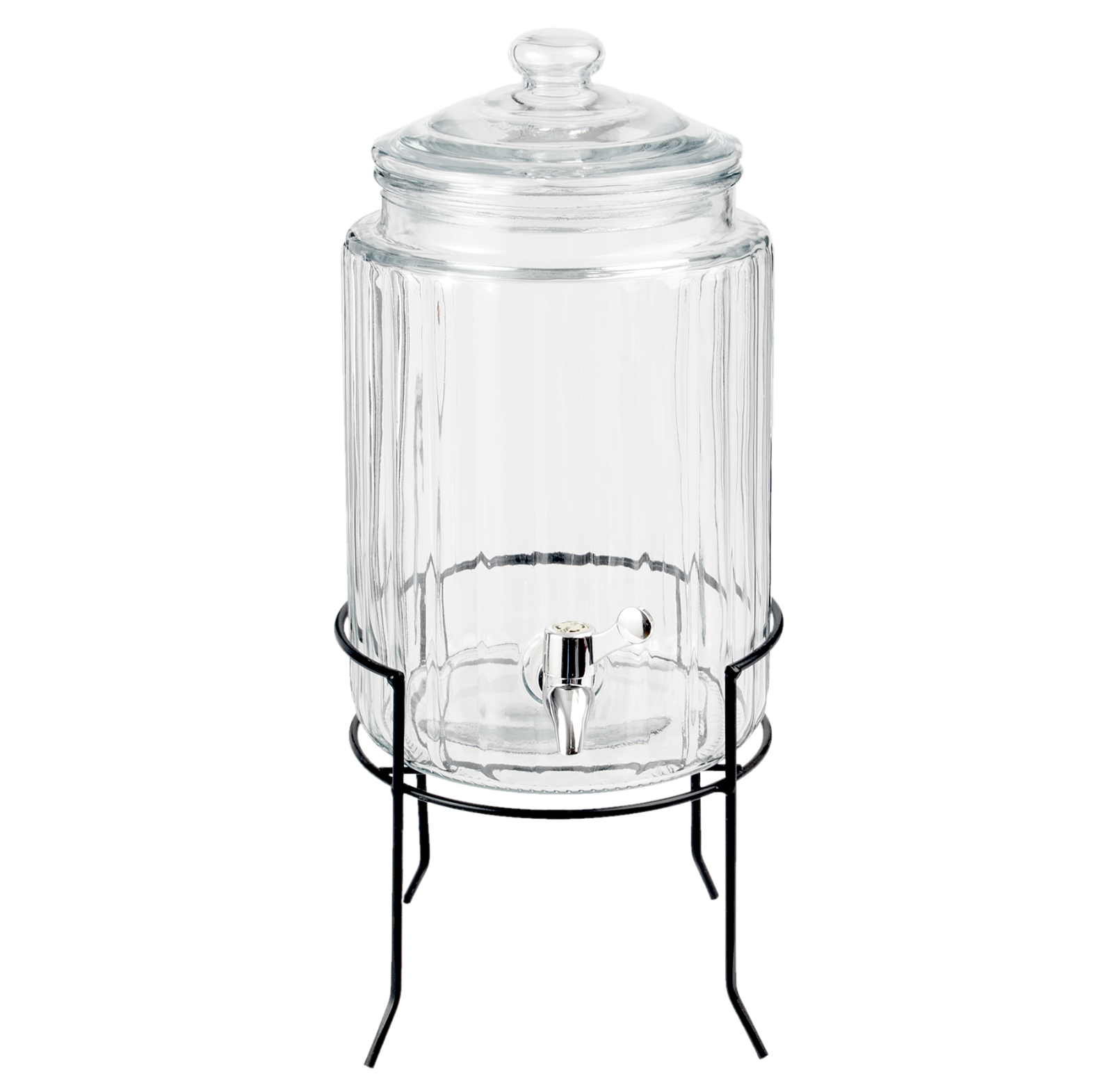Decoration de grand vase transparent - Grand vase transparent ...