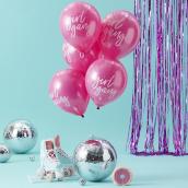 Ballons EVJF