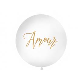 Ballon géant Amour