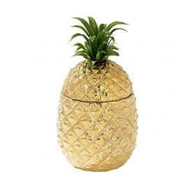 Seau à glace ananas